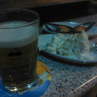 Photo taken at Cafe Bar La Condesa by Deiviz on 1/9/2015