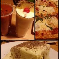 Photo taken at California Pizza Kitchen by Moheet B. on 6/24/2013