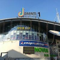 Снимок сделан в Dream Town, 1 линия пользователем Sergey P. 4/2/2013
