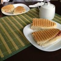 Photo taken at Quick Sandwich by Rita M. on 2/19/2014