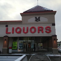 Photo taken at Big Top Liquors by Tim K. on 3/18/2013