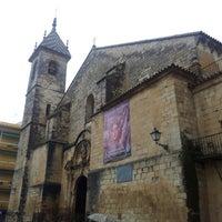 Foto tomada en Iglesia de San Mateo por xaxokevin el 3/12/2013