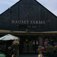 Photo taken at Nauset Farms by Melissa S. on 6/29/2014