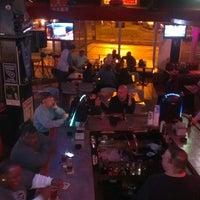 Photo taken at The Corner Bar by Brandon A. on 3/24/2013