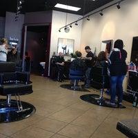 Снимок сделан в Turnarounds Salon And Day Spa пользователем Kari G. 9/14/2013