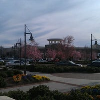 Photo taken at The Shoppes at River Crossing by Jeffery D. on 2/25/2012