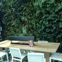 Foto tomada en Cielito Querido Café por Rodrigo G. el 4/15/2013
