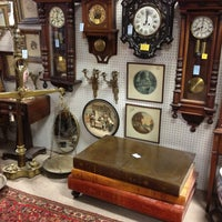 Photo taken at Hillsborough Antique Mall, Inc. by Os on 3/2/2013