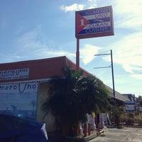 Foto tomada en Numero Uno Cuban Cuisine por Os el 12/24/2013