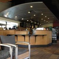Photo taken at Starbucks by Os on 2/16/2013