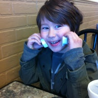 Photo taken at Livingston's Diner by Naomi S. on 2/15/2013