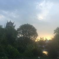 Photo taken at 青岩古镇 Qingyan Old Town by Yana D. on 8/23/2016