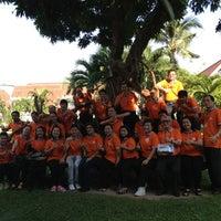 Photo taken at Tropicana Hotel Pattaya by sukanya r. on 3/23/2013