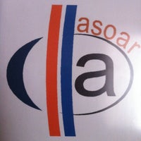 Photo taken at Asosiació Arbitres d'Alcoi by Pau M. on 3/16/2013