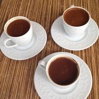Photo taken at Cafe Daisy by Deniz G. on 4/25/2014