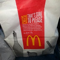 Photo taken at McDonald's by Cody L. on 3/11/2013