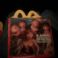 Photo taken at McDonald's by Cody L. on 3/23/2013