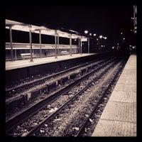 Foto tomada en Estación Coronel F. Lynch [Línea Urquiza] por Andres M. el 11/4/2013