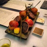 Foto diambil di Restaurante Central oleh Alejandro C. pada 7/2/2013