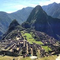 Foto scattata a Machu Picchu da Alejandro C. il 6/27/2013