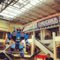 Photo taken at Theatres at Mall of America by Lance R. on 5/8/2013