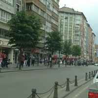 Photo taken at Sivas by Fatih K. on 5/26/2013