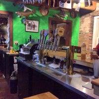 Photo taken at Blackback Pub by M on 12/20/2013