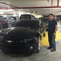Photo taken at N-Gage Autoworks by Alfred L. on 8/14/2013