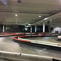 Photo taken at K1 Speed by Raymon Z. on 11/18/2016