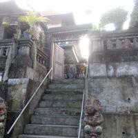 Снимок сделан в Ubud пользователем かっきー E. 9/13/2018