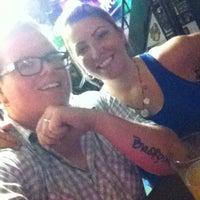 Photo taken at Balboa Saloon by AJ T. on 9/7/2013