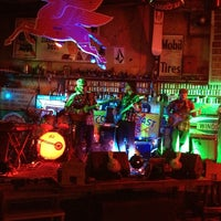 Photo taken at The Filling Station by Shayna G. on 3/31/2013