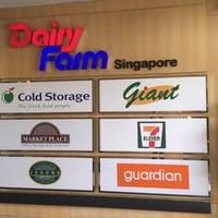 ... Photo taken at Dairy Farm Singapore by peixiannelise on 8/4/2015 ... & Dairy Farm Singapore - Office in Singapore