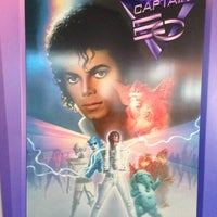 Photo taken at Captain EO by gLoJo P. on 5/18/2013