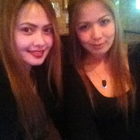 Photo taken at Mariks International Bar by Ketchai B. on 3/10/2013