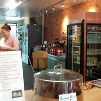 Photo taken at Roni-Sue's Chocolates by Roxana G. on 5/19/2014