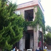 8/22/2013にKorayがClub Albena Otelで撮った写真