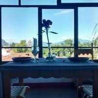 Foto tomada en Restaurant Mirador Tekare por Jorge G. el 11/1/2015