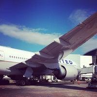 Photo taken at Terminal E by Chris K. on 11/20/2012
