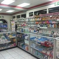 Photo taken at Farmacia Fischel by Carlos S. on 9/21/2013