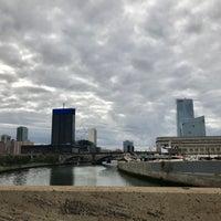 Photo taken at West Philadelphia by Ron C. on 10/23/2017
