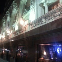 Photo taken at The Adolphus by Ron C. on 5/6/2013