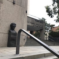 Photo taken at Temple University Beasley School of Law by Ron C. on 10/23/2017