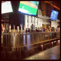 Photo taken at Yard House by Thomas D. on 9/18/2013