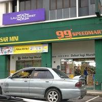 Photo taken at 99 Speed Mart, Bukit Segar Jaya 1 by Tiger Z. on 4/6/2013