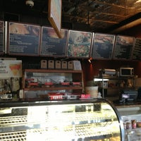 Photo taken at Wonder Bagels by Evelyn Y. on 5/28/2013