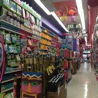 Photo taken at Party City by Evelyn Y. on 5/23/2013