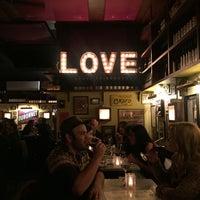 3/12/2017にEvelyn Y.がVanguard Wine Barで撮った写真