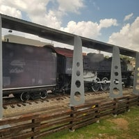 Photo taken at McComb Amtrak Station by Paul B. on 8/23/2017