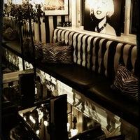 Photo taken at The Milestone Hotel by Thomas D. on 12/3/2011